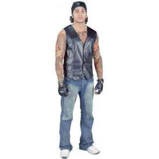 Tattoo Shirt Adult     1620665