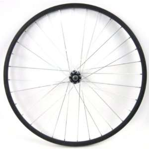 MOUNTAIN BICYCLE/BIKE 26 FRONT WHEEL ALLOY 32 SPK  Sports