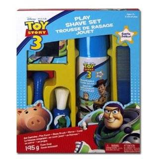 Thomas & Friends Play Shave Set 5pc: Toys & Games