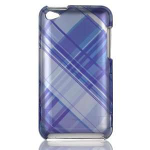 Phone Shell Case Cover Apple iPod Touch 4G Rubberized