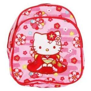 Sanrio Hello Kitty Temari Pink Mini Backpack Toys & Games
