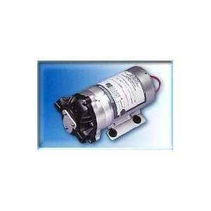 Maximum 50GPD 3/8 inch FPT 8000 Series RO Booster Pump: Home & Kitchen