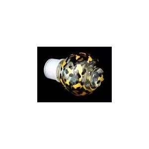 Gold Leopard Design   Wine Bottle Stopper  Kitchen