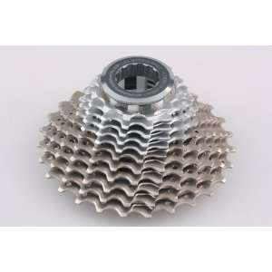 Campagnolo Super Record 11 Speed Sprockets Cassette 12 27T
