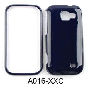 Samsung Transform M920 Honey Navy Blue Hard Case/Cover