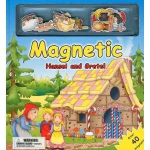 Magnetic Hansel & Gretel (9780754821540) Lorenz Editors
