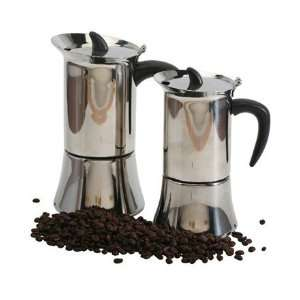 Cup Stovetop Coffee/ Espresso Maker by Danesco Kitchen & Dining