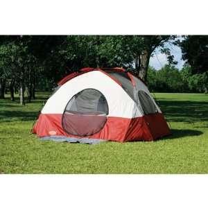 Boulder Creek Vestibule Tent