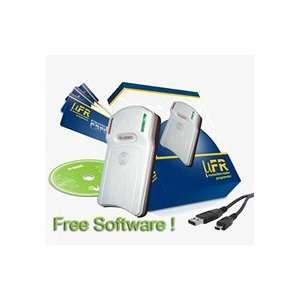 NXP Mifare 13.56 MHz RFID Proximity USB Card Reader Writer