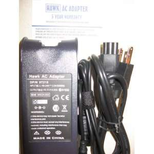Laptop Ac Adapter Notebook Computer Power Battery Charger 90w 19.5v
