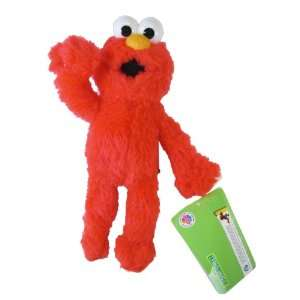 Sesame Street Elmo 9.5 Plush   9.5 in Elmo Plush Doll