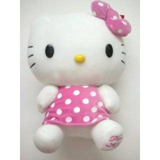 Original Sanrio Hello Kitty Plush Doll 16 Tall