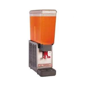 Arctic Deluxe Cold Beverage Dispenser, single 5.4 ga