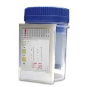Instant Technologies Icup Ad 6 Panel Drug Test