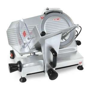 Omcan Food Machinery: Omcan FMA (HBS 220) Commercial Deli Meat Slicer