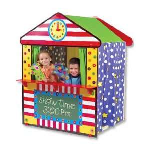 Alex Toys Play House Theatre  Toys & Games