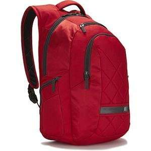NEW 16 Laptop Backpack Red (Bags & Carry Cases)