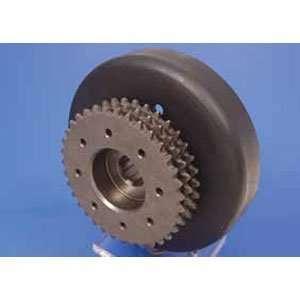 BKRider Alternator Rotor For Harley Davidson Automotive