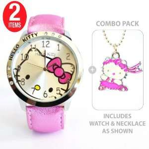 Hello Kitty Ballerina Charm Necklace    COMBO PACK