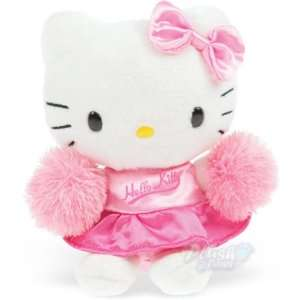 Hello Kitty Doll: Toys & Games