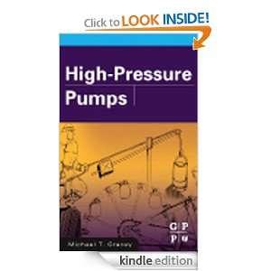 High Pressure Pumps Michael Gracey. P.E.  Kindle Store