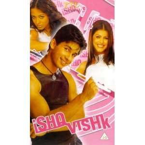 com Ishq Vishk (2003) (Hindi Romance Film / Bollywood Movie / Indian