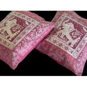 Throw Pillows From India http://www.popscreen.com/p/MTU4MjA4OTM0/Blue-Indian-Floral-Pillow-Cushion-Cover-Throw-Vintage-India-Decorative-