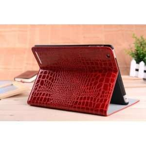 NEW iPad 3 iPad 2 Smart Cover Case Red