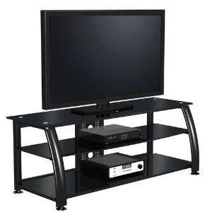EXP EXP Entertainment 60 Flat Panel Plasma LCD TV Stand