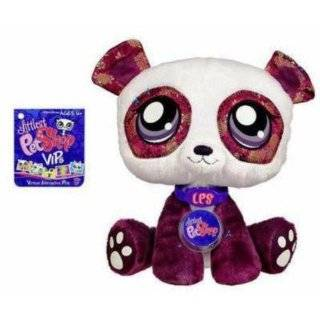 Littlest Pet Shop VIP Dog  Toys & Games