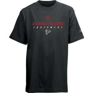 Nfl Equipment Atlanta Falcons Youth Equipment T Shirt Size