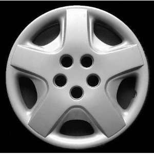 94 99 TOYOTA CELICA WHEEL COVER HUBCAP HUB CAP 15 INCH, 5 SPOKE BRIGHT