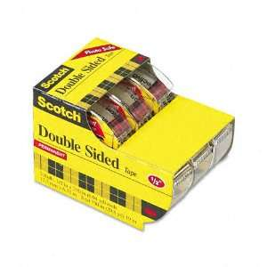 Scotch Products   Scotch   665 Double Sided Office Tape in