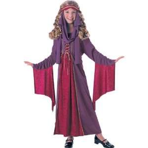 Renaissance Princess Child Costume   Small (4 6) Toys