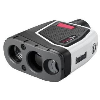 Hybrid Pinseeker Laser Rangefinder and GPS Unit