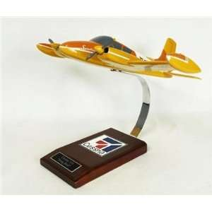 Scale Model: Cessna 310 Model Airplane: Toys & Games
