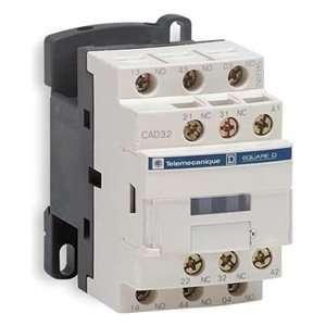 SCHNEIDER ELECTRIC CAD32G7 Relay,Control,IEC,10a