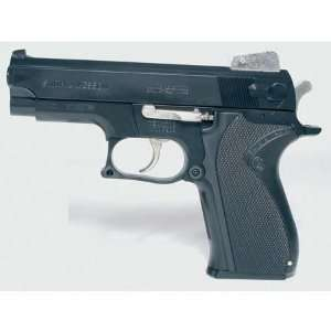 Smith & Wesson M5906 Spring Pistol, Black  Sports