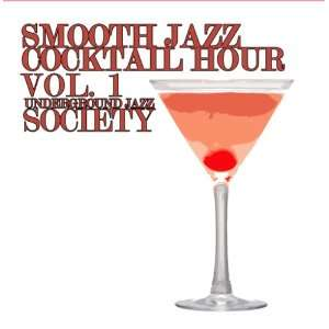 Smooth Jazz Cocktail Hour vol. 1
