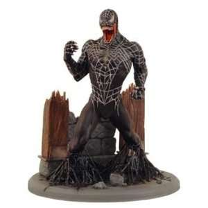 Marvel Spider Man 3 Venom Statue Toys & Games