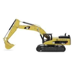 Wedico RC Caterpillar 345 Excavator   1/14.5 scale kit