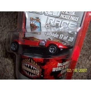 Hot Wheels Ultimate Race World Race Highway 35 Twin Mill 17/35