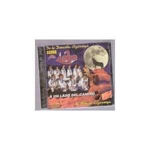 Banda Mr. Lobo (De La Dinastia Lizarraga) Aun Lado Del