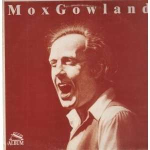 S/T LP (VINYL) FRENCH PARIS ALBUM MOX GOWLAND Music