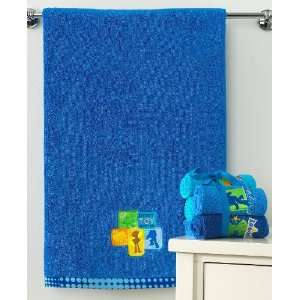 Toy Story 6 Pack Washcloth Set Baby