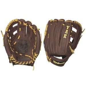 Wilson Yak WTA1502BBDW5 Baseball Glove