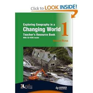 Exploring Geography in a Changing World (9780340969731