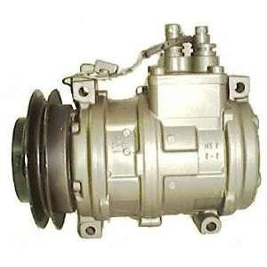 Apco Air 902 063 Remanufactured Compressor And Clutch