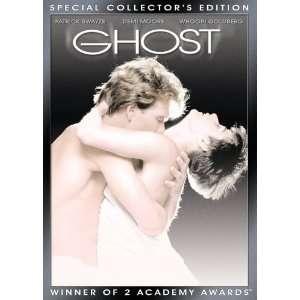Ghost Patrick Swayze, Demi Moore, Whoopi Goldberg, Tony