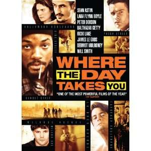 Where the Day Takes You: Will Smith, David Arquette